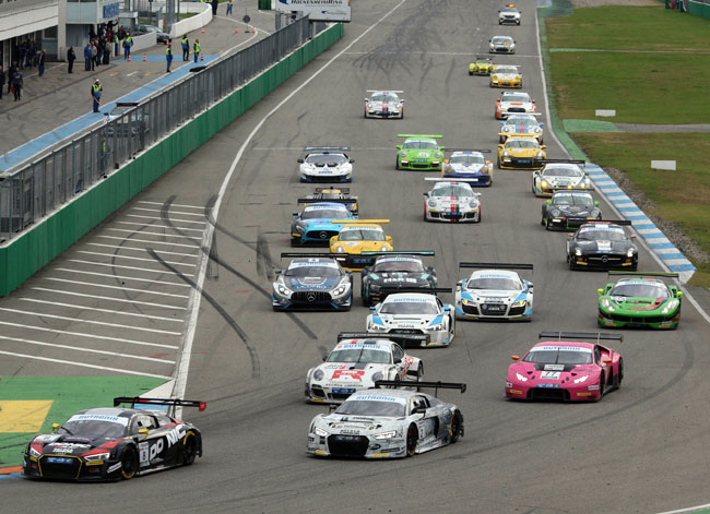 d60start hockenheim