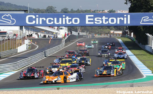 vdev start estoril