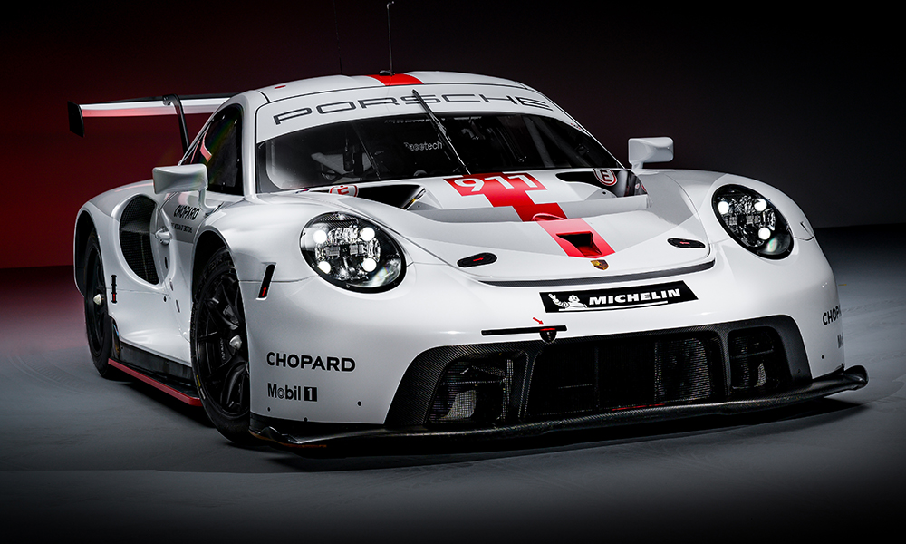 911RSR 3 4 Front