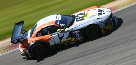 TDS Racing-BMW Z4 GT3 - www.gt-tour.fr